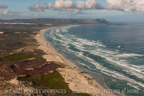 Grootbos Nature Reserve - Walker Bay